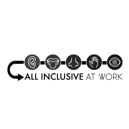 Logo All Inclusive at Work
