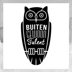 Logo Buitengewoon Talent