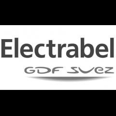 Logo ELectrabel