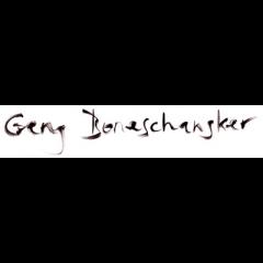 Logo Gery Boneschansker