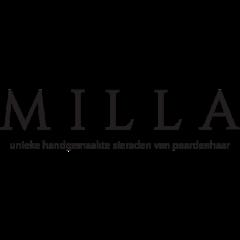Logo Milla Sieraden