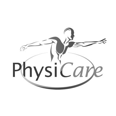 Logo PhysiCare