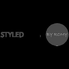 Logo Styled by Romy