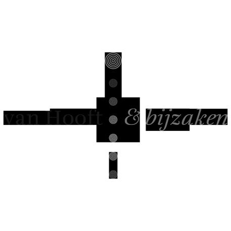 Logo van Hooft & Bijzaken